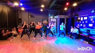Shaitaan Ka Saala | Housefull 4 | Akshay Kumar | Dance Fitness | Vishal Dadlani | Sohail Sen |