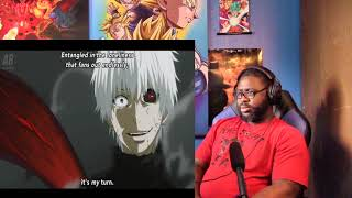 Top 10 Epic Anime Transformations Vol. 1 [1080p][60FPS] -REACTION-