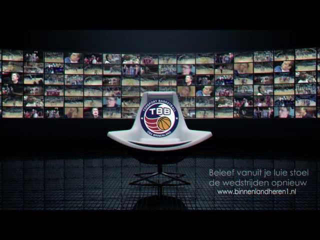 Promo Binnenland Heren 1