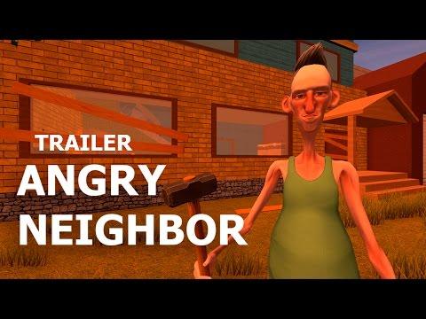 Gratis Download Angry Neighbor Untuk PC