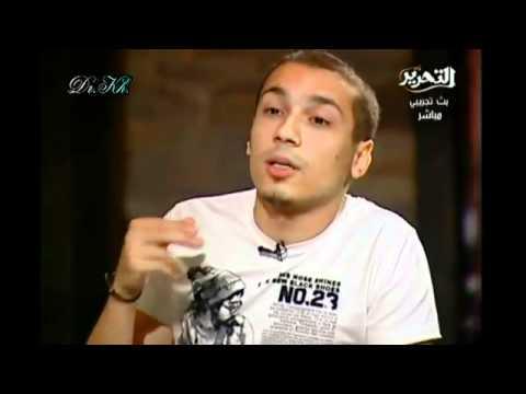 كانت هتفرق فى الوداع.... مصطفى ابراهيم