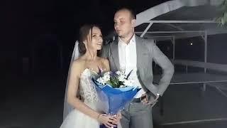 Александр и Ольга, 18 08 2018, шатер Зефир Чебоксары парк 500-летия
