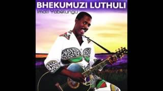 Bhekumuzi Luthuli - Bengikwethemba