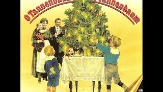 Various Artists - O Tannenbaum, O Tannenbaum (24 deutsche Weihnachtslieder) (BT-Music) [Full Album]