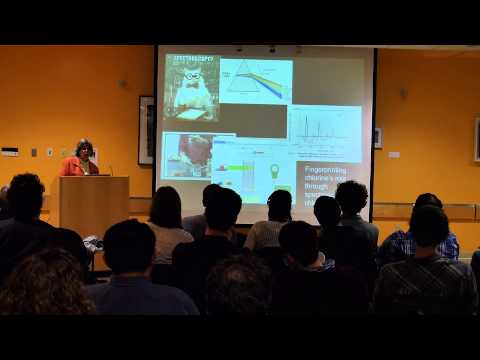 [CoSI Lecture] Susan Solomon on Environmental Challenges no1