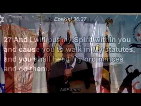 Live Collection Theme - Message Title - Pastor Osagie Erhabor - 0/00/2016