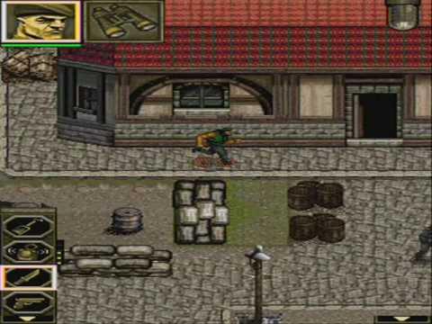Commandos Game Download Full Version