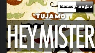 Tujamo - Hey Mister (Official Audio)