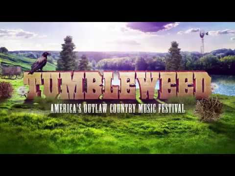 Tumbleweed 2017 Lineup | America's Outlaw Country Music Festival