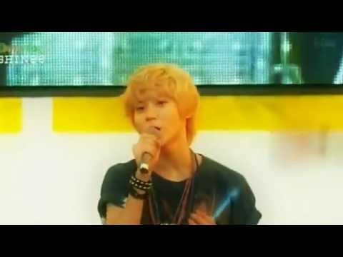 [HD]SHINee - Kiss Kiss Kiss (live)