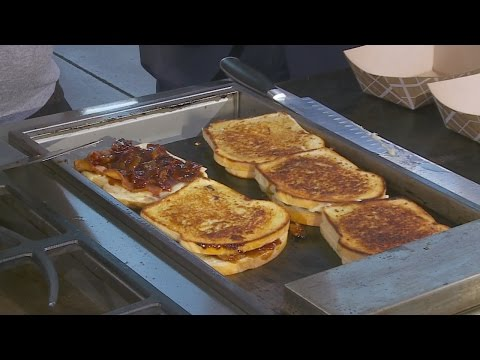 Local Restaurants Hit Target Field For Bacon And Beer Classic
