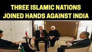 Three Islamic Nations Joined Hands against India, Let's Make Them Pay   NewsX