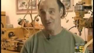 Jeffrey Breslow interview with Ginger Zee