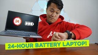 Long Battery Life Laptop - ASUS VivoBook X403