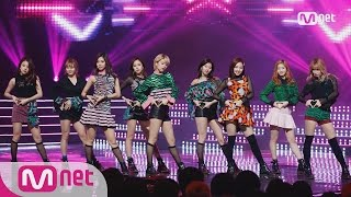 [TWICE - So hot (Wonder Girls)] Special Stage | M COUNTDOWN 161110 EP.500 thumbnail