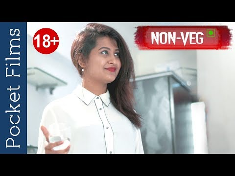 Non-Veg - A thriller story of a married couple and a pizza delivery boy