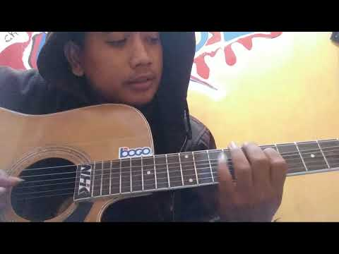 Naik Delman Gitar Akustik Lesson