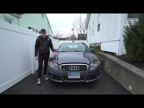 Audi VW A4 2.0T Bad PCV Diagnosis and Replacement DIY (How to Replace) 06F129101P