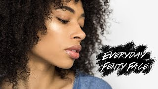 Everyday Fenty Beauty Face