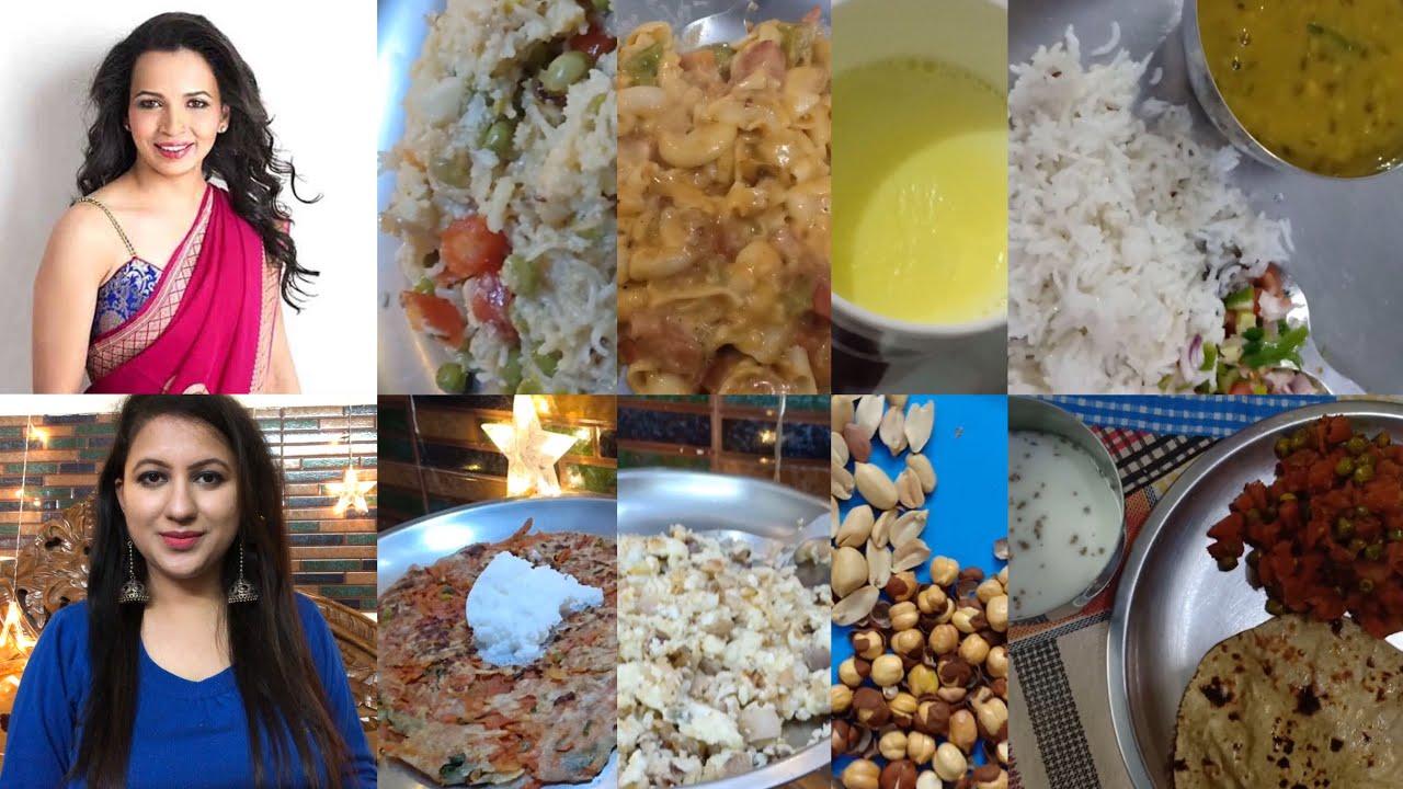 plan de dieta de pérdida de peso rujuta diwekar en marathi