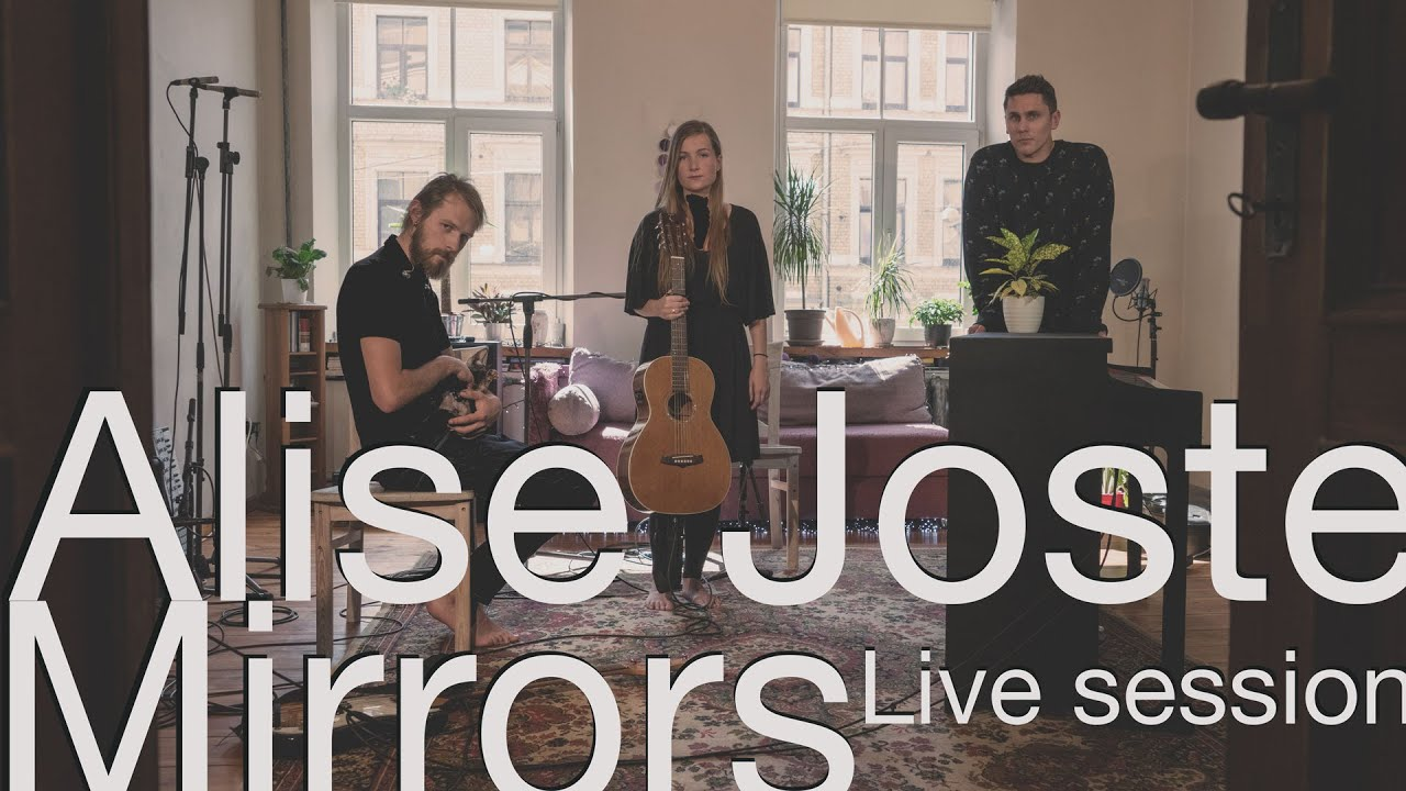 alise-joste-mirrors-live-sessions-i-love-you-records