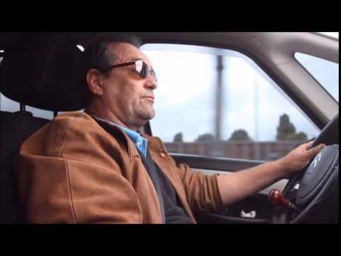 Interview #19, Eric, Artisan Taxi, Libéré, Paris