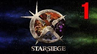 Let's Plague: Starsiege (Part 1 - Cybrid Mission 1)