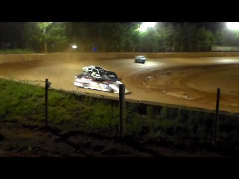 Rolling Thunder Raceway(FASTRAK CRATE RACE #2) 6-10-16
