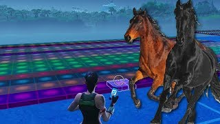 I made Old Town Road using Fortnite Music Blocks in 10 minutes!