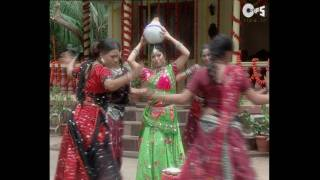 Download Hindi Video Songs - Maae Garbo Koravyo - Falguni Pathak - Dandia & Garba - Sangat