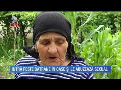 Stirile Kanal D (06.07.2017) - Intra peste batrane in case si le abuzeaza! Editie COMPLETA