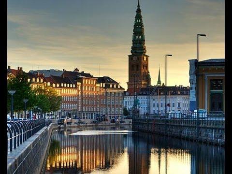 Denmark Travel Video Guide