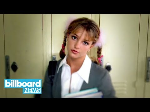 The 20th Anniversary of Britney Spear's '...Baby One More Time' Is Obvi a Holiday | Billboard News Mp3