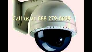 Commercial Security Contractor Paauilo Hi Office Security Camera Systems Installation