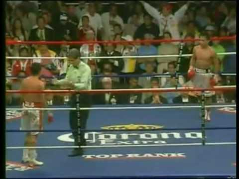 (4 of 4) Manny Pacquiao takes out undefeated Jorge Solis (32-0-2  23 KOs)