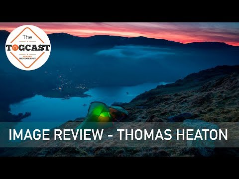 Thomas Heaton Image Review with The Togcast