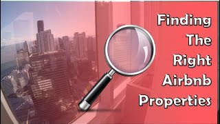 Gambar cover Choosing the Right Property To Host On Airbnb  Video 1