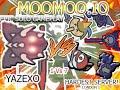 THE HARDEST SERVER MOOMOO.IO (LONDON 1) (MooMoo.io)
