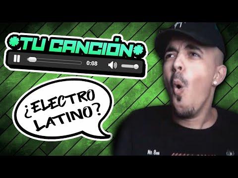 """¿Electro latino?"" |"