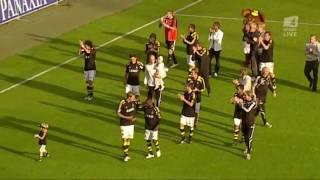 AIK - Häcken (Highlights) Svenskacupen Miraklet