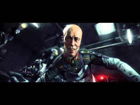 Wolfenstein - 'BOOM BOOM' Gameplay Trailer