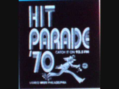WIFI 92 5  Philadelphia PA  1970  Hit Parade