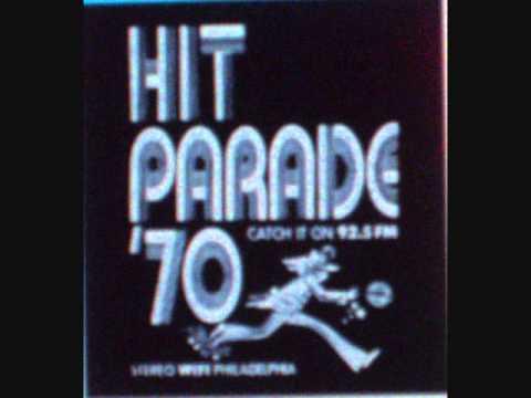 WIFI 92 5  Philadelphia PA  1970  Hit Parade