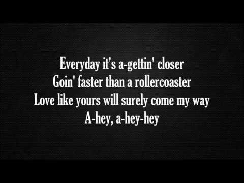 Buddy Holly - Everyday (Lyrics)