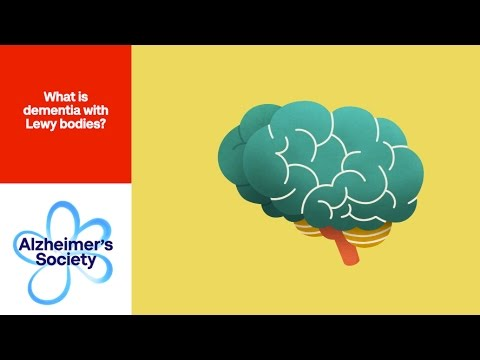 What is dementia with Lewy bodies? - Alzheimer's Society (6)