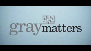 Gray Matters Season 1 Trailer (OCD *Anxiety Disorder*)