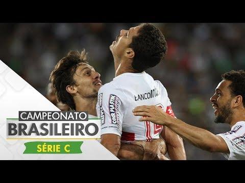 Melhores momentos - Botafogo 3 x 4 São Paulo - Campeonato Brasileiro (29/07/17)