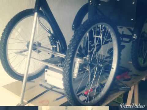 quad fahrrad
