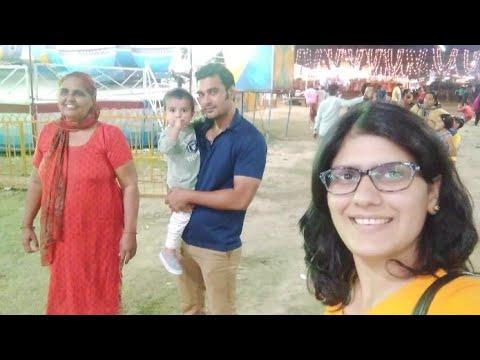 dusshera-2019-mella-vlog