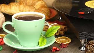 Happy Monday Jazz - Wake Up Morning Jazz Coffee Music to Relax